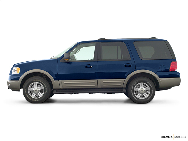 2003 Ford Expedition Vehicle Photo in Midlothian, VA 23112