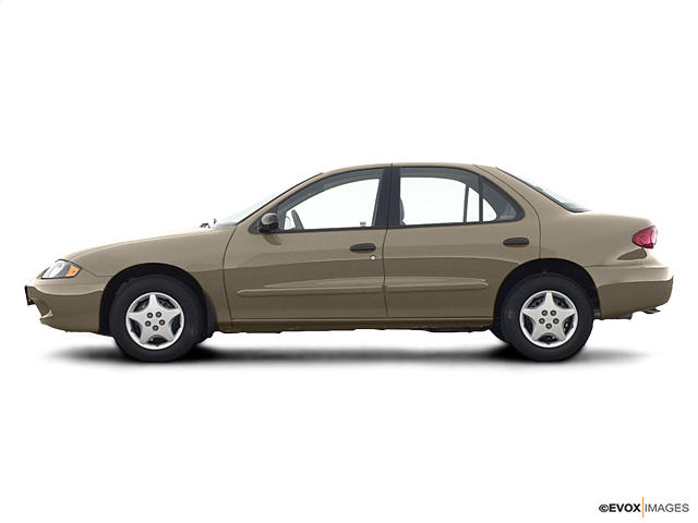 2003 Chevrolet Cavalier Vehicle Photo in Akron, OH 44320
