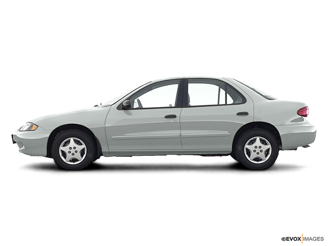 2003 Chevrolet Cavalier Vehicle Photo in Baraboo, WI 53913