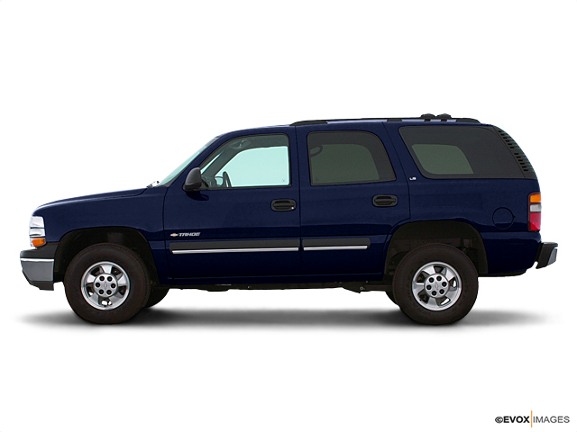 2003 Chevrolet Tahoe Vehicle Photo in Oak Lawn, IL 60453