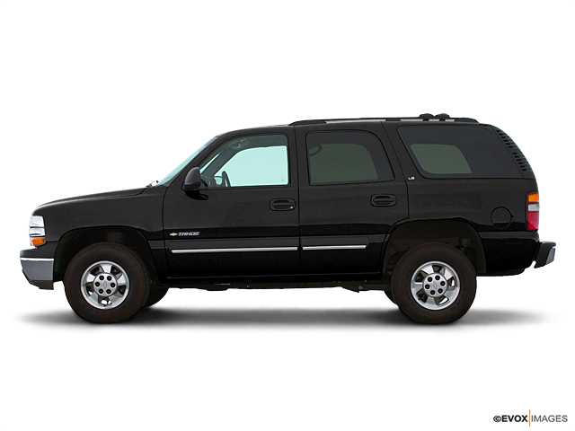 2003 Chevrolet Tahoe Vehicle Photo in Crosby, TX 77532