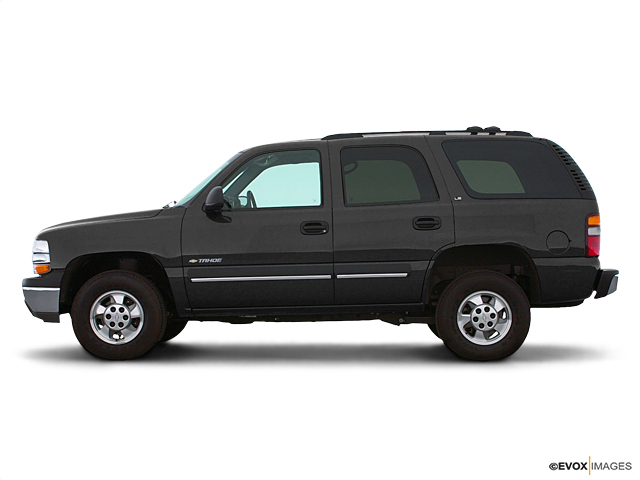 2003 Chevrolet Tahoe Vehicle Photo in Tallahassee, FL 32308