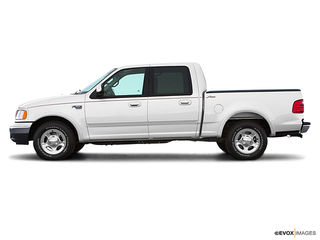 2003 Ford F-150 Vehicle Photo in Henderson, NV 89014