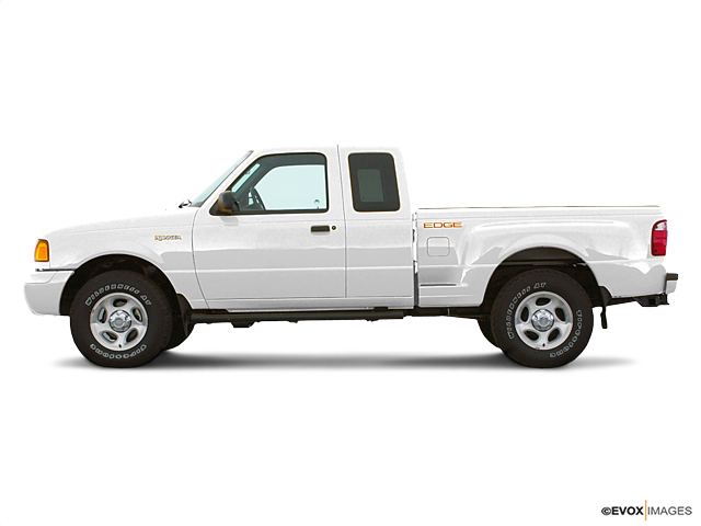 2003 Ford Ranger Vehicle Photo in Quakertown, PA 18951