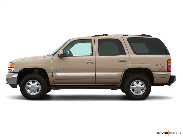 2003 GMC Yukon Vehicle Photo in Columbus, GA 31904