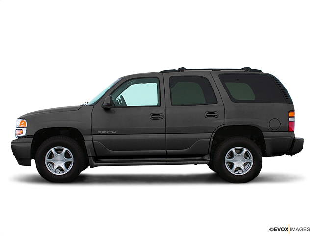 2003 GMC Yukon Vehicle Photo in Williston, ND 58801