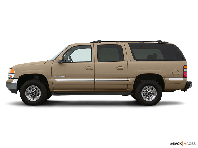 2003 GMC Yukon XL Vehicle Photo in Baton Rouge, LA 70806