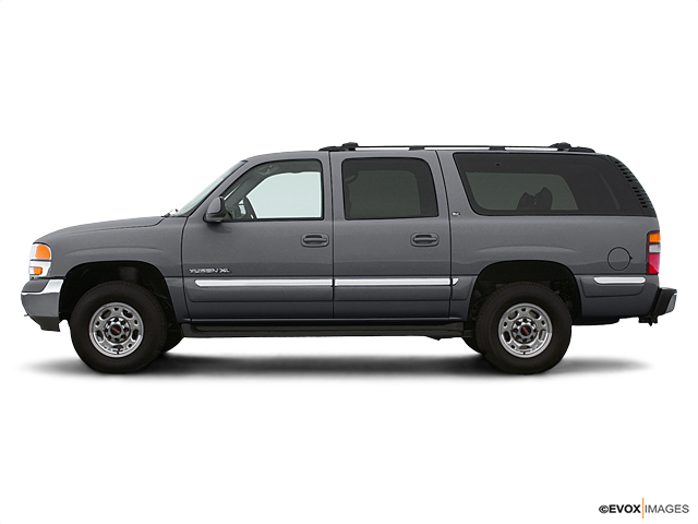 2003 GMC Yukon XL Vehicle Photo in Wharton, TX 77488
