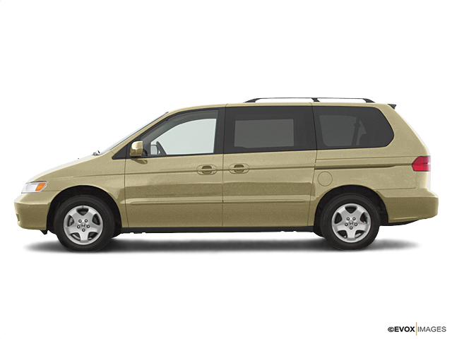 2003 Honda Odyssey Vehicle Photo in Owensboro, KY 42303
