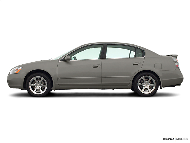 2004 Nissan Altima Vehicle Photo in San Angelo, TX 76903
