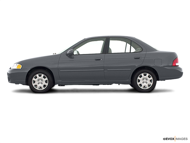 2003 Nissan Sentra Vehicle Photo in Quakertown, PA 18951