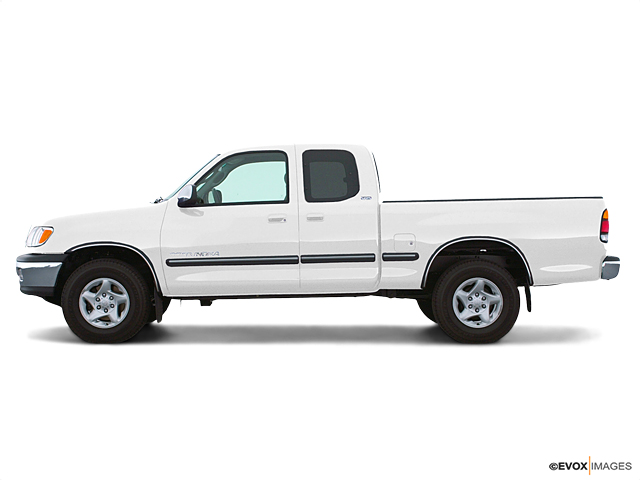 2003 Toyota Tundra Vehicle Photo in West Chester, PA 19382