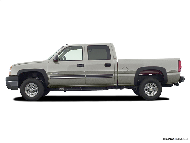 2003 Chevrolet Silverado 2500HD Vehicle Photo in Moon Township, PA 15108