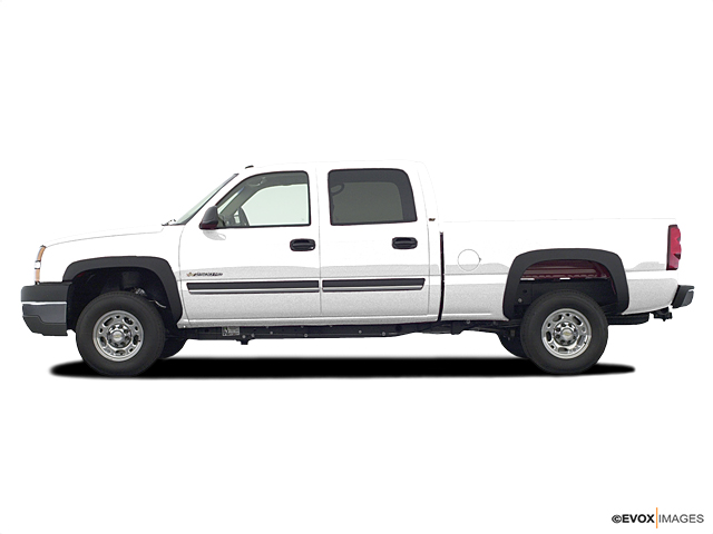 2003 Chevrolet Silverado 2500HD Vehicle Photo in Bend, OR 97701