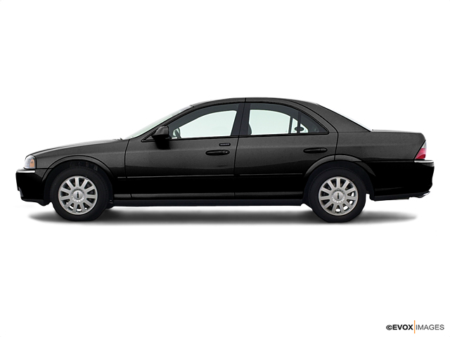 2003 LINCOLN LS Vehicle Photo in Colorado Springs, CO 80905
