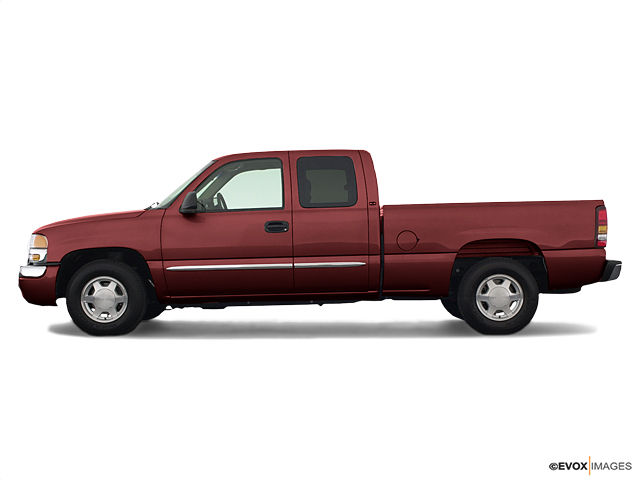 2003 GMC Sierra 1500 Vehicle Photo in Clarksville, TN 37040