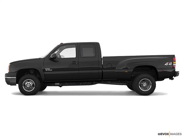 Chevrolet 3500 LS