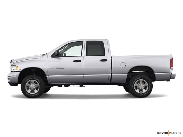 2003 Dodge Ram 2500 Vehicle Photo in Helena, MT 59601