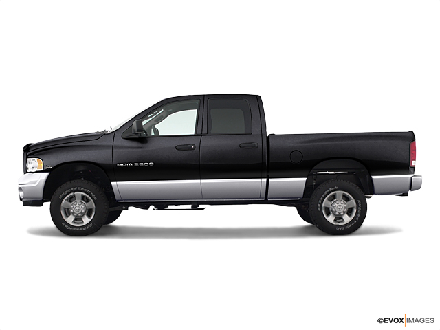 2003 Dodge Ram 2500 Vehicle Photo in Tallahassee, FL 32304