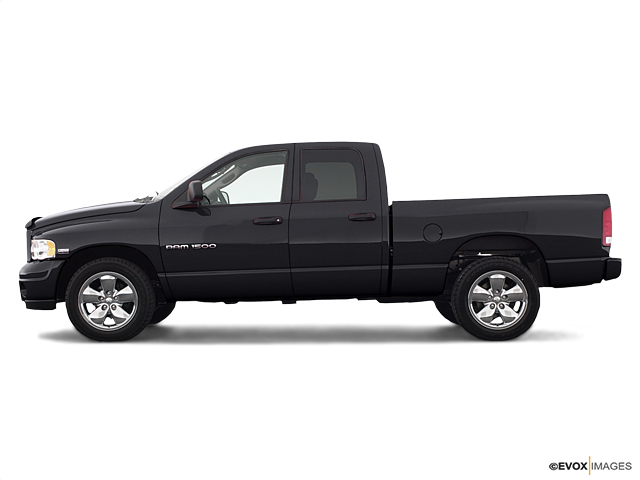 2003 Dodge Ram 1500 Vehicle Photo in San Angelo, TX 76903