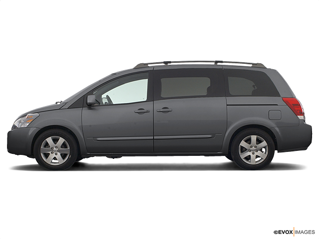 2004 Nissan Quest Vehicle Photo in San Leandro, CA 94577