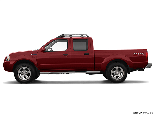 2004 Nissan Frontier 2WD Vehicle Photo in Austin, TX 78759