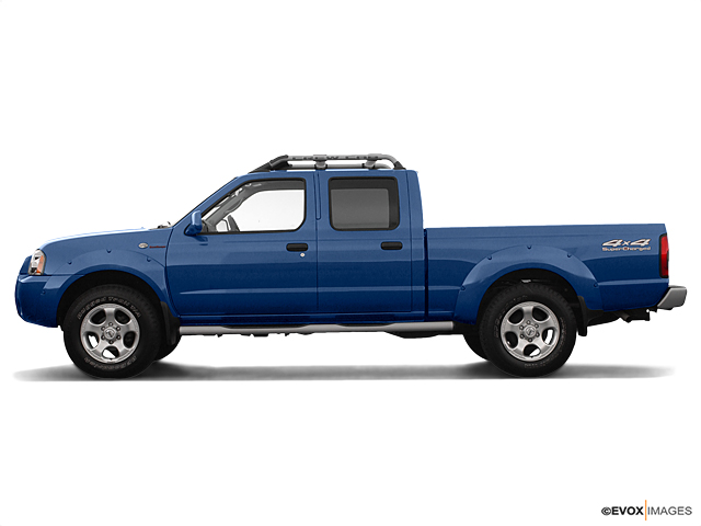 2004 Nissan Frontier 2wd For Sale In Las Vegas Nv