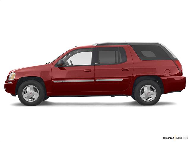 2004 GMC Envoy XUV Vehicle Photo in Houston, TX 77074