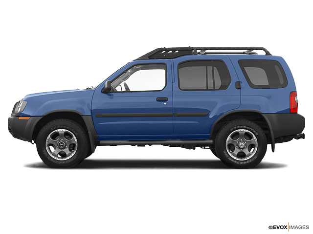 2003 Nissan Xterra Vehicle Photo in Portland, OR 97225