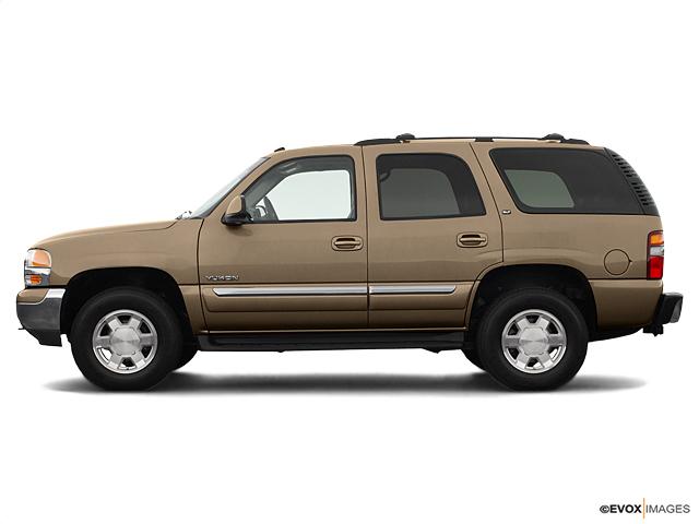 2004 GMC Yukon Vehicle Photo in Midlothian, VA 23112