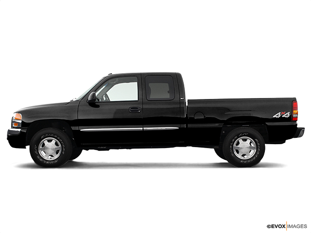 2004 GMC Sierra 1500 Vehicle Photo in Pawling, NY 12564-3219