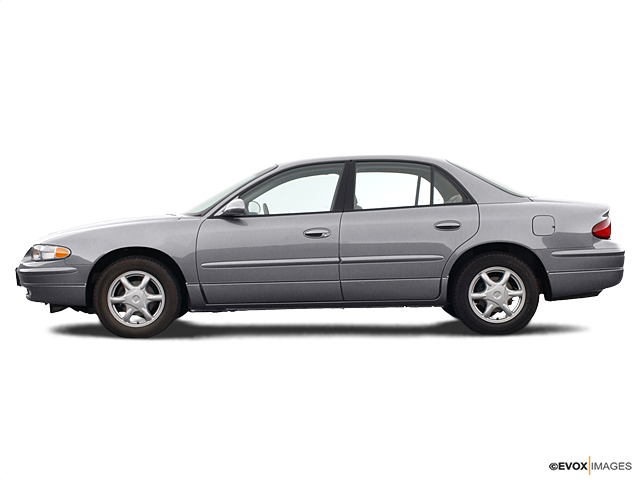 2004 Buick Regal Vehicle Photo in Elyria, OH 44035
