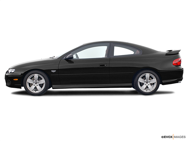 2004 Pontiac GTO Vehicle Photo in Moon Township, PA 15108