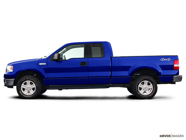 2004 Ford F-150 Vehicle Photo in Elyria, OH 44035