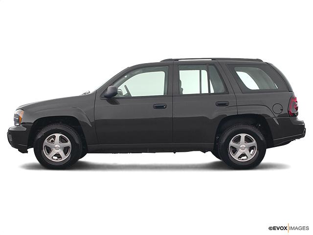 2004 Chevrolet Trailblazer In Seattle 1gnet16p246147180 Burien