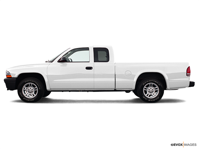 2004 Dodge Dakota Vehicle Photo in Winnsboro, SC 29180