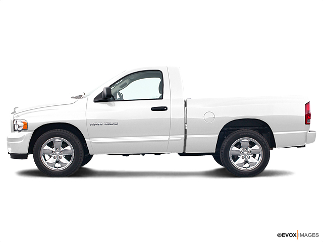 2004 Dodge Ram 1500 Vehicle Photo in Tallahassee, FL 32308