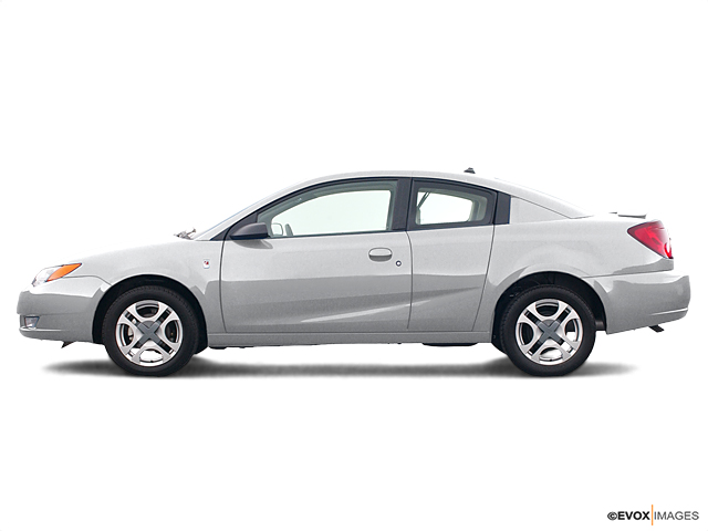 2004 Saturn Ion Vehicle Photo in Colorado Springs, CO 80920