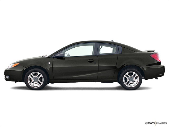 2004 Saturn Ion Vehicle Photo in Colorado Springs, CO 80905