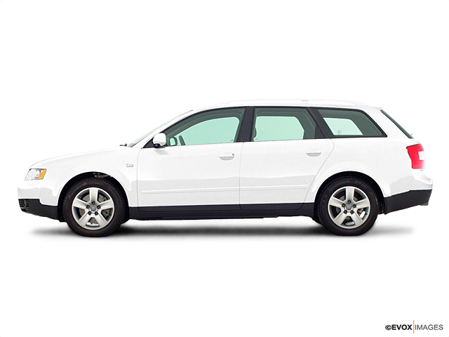 2004 Audi A4 Vehicle Photo in Colorado Springs, CO 80905