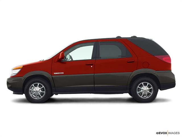 2004 Buick Rendezvous Vehicle Photo in Doylestown, PA 18902