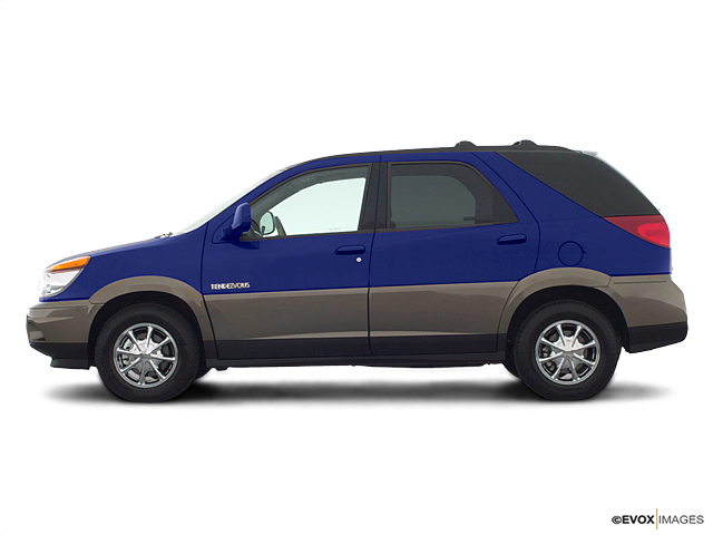 2004 Buick Rendezvous Vehicle Photo in Lincoln, NE 68521