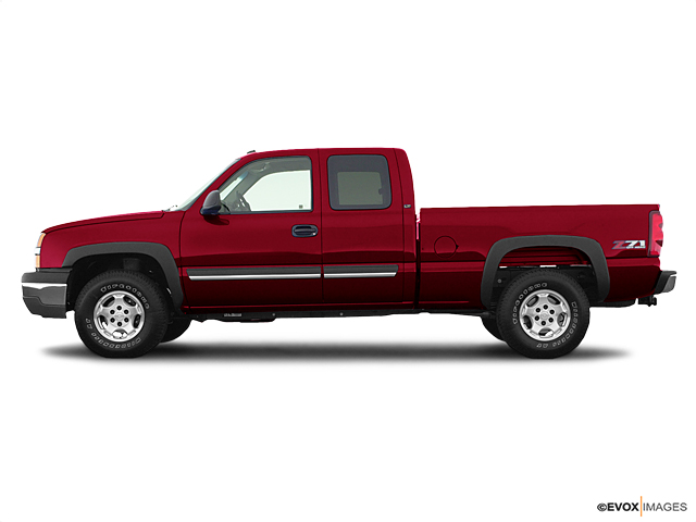 2004 Chevrolet Silverado 1500 Vehicle Photo in Quakertown, PA 18951