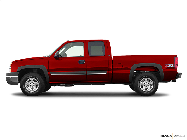 2004 Chevrolet Silverado 1500 Vehicle Photo in Buford, GA 30518