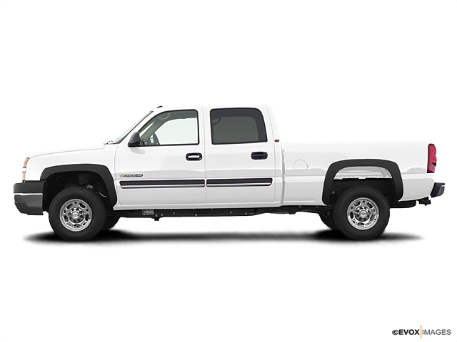 2004 Chevrolet Silverado 2500HD Vehicle Photo in West Harrison, IN 47060