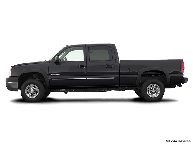 2004 Chevrolet Silverado 2500HD Vehicle Photo in Sioux City, IA 51101