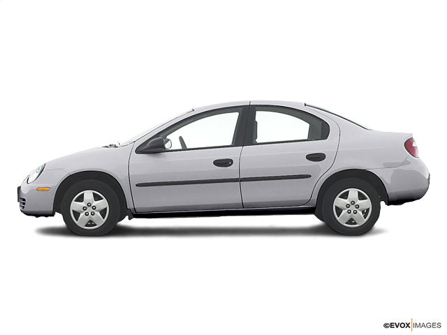 2004 Dodge Neon Vehicle Photo in Hudsonville, MI 49426