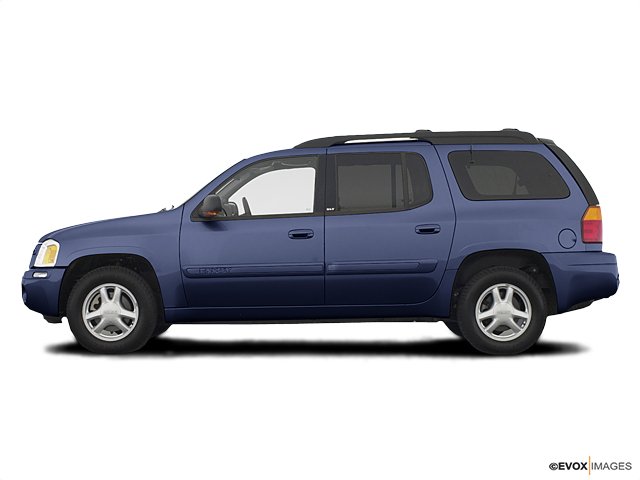2004 GMC Envoy XL Vehicle Photo in Willow Grove, PA 19090