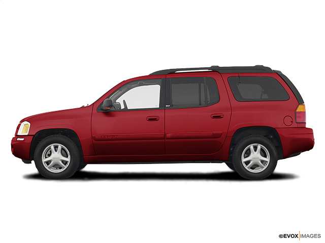 2004 GMC Envoy XL Vehicle Photo in Boyertown, PA 19512