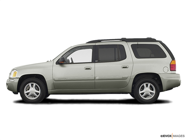 Used 2004 Gmc Envoy Xl Suv For Sale In Lebanon Pa S326a